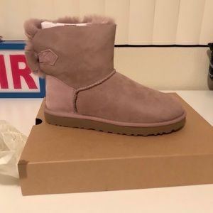 UGG Shoes - Stormy Grey/ Amphora  Neveah Ugg boots